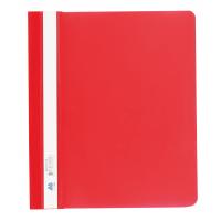 Скоросшиватель А5 (красный) bm.3312-05