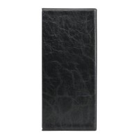 Визитница Xepter на 80 визиток (черный) 2502-01-A