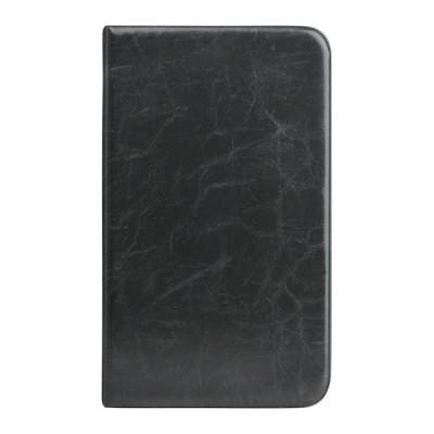 Визитница на кольцах на 80 визиток (черный) 2503-01-A