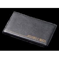 Визитница для 24 визиток (черный) 0304-0002-01
