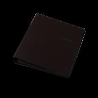 Візитниця для 400 візиток (чорний) 0304-0009-01