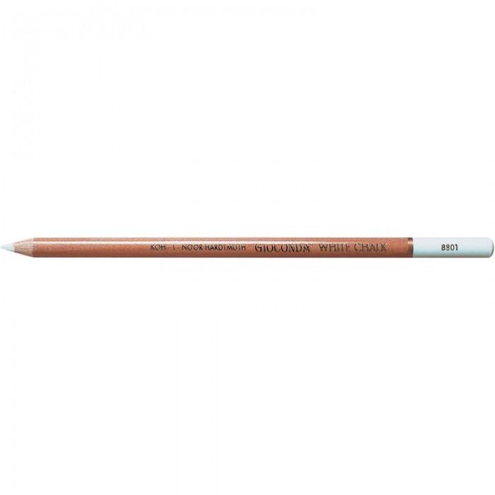 Олівець художній (крейда біла ) GIOCONDA