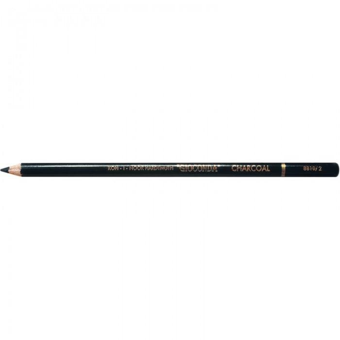 Олівець художній (вугілля штучне, м'яке ) GIOCONDA