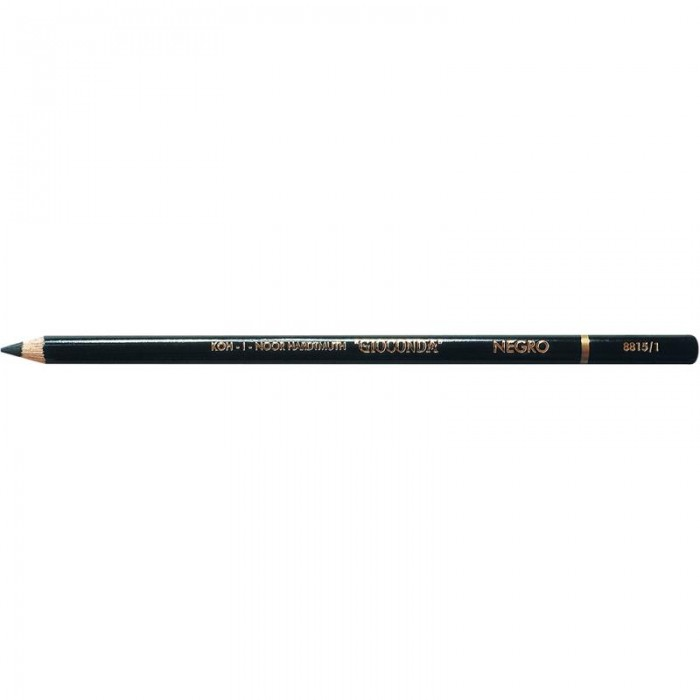 Олівець художній (графіт) GIOCONDA Negro