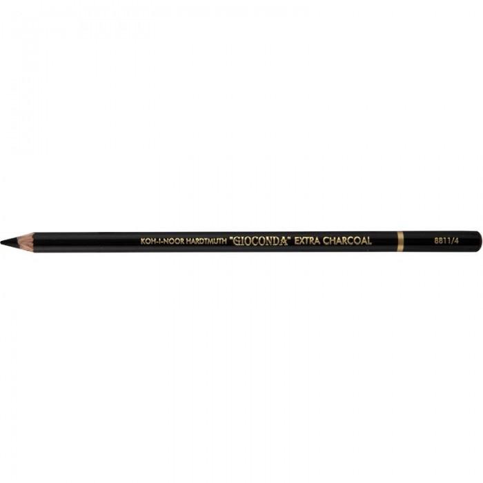 Олівець художній (вугілля екстра, тверде ) GIOCONDA