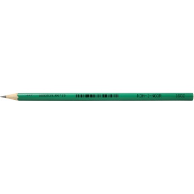 Олівець грфітний без гумки Astra HB 1602