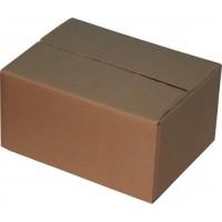 Коробка картонна на 7кг (420х295х200)
