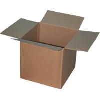 Коробка картонна на 17кг (400х400х400)