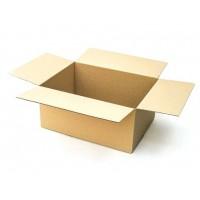 Коробка картонная на 9,5кг (500х380х200)