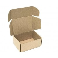 Коробка НП на 1кг. (240х170х100) стандартная