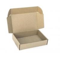 Коробка НП на 0,5кг. (240х170х50) пласка