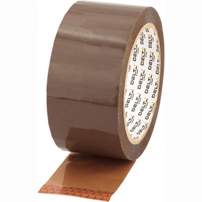 Скотч пакувальний, коричневий 50 ярд. D3031-02