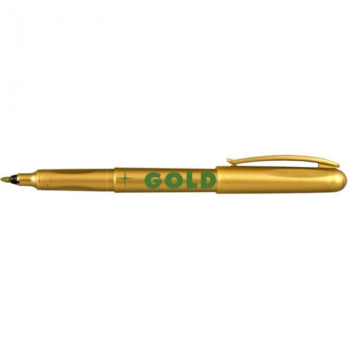 Маркер Gold 2670 (золотой металлик)