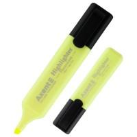 Текст-маркер Highlighter (жовтий) 2531-08-A