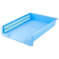 Лоток горизонтальный Pastelini (голубой) 4040-22-a