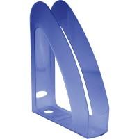 Лоток вертикальний (синій) D4004-02