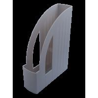 Лоток вертикальный (серый) 80520