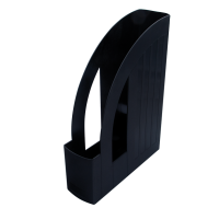 Лоток вертикальний (чорний) 80521
