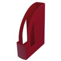 Лоток вертикальный (красный) 80522