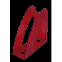 Лоток вертикальный Радуга (ярко-красный) 80614