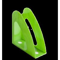 Лоток вертикальний Веселка (салатовий) 80617