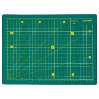 Килимок самовідновлювальний для різання,А4, Pro п'ятишаровий, 7907-a
