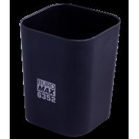 Стакан для письмового приладдя (чорний) bm.6352-01