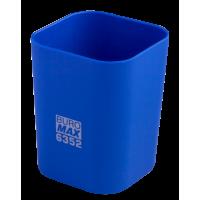 Стакан для письменных принадлежностей (синий) bm.6352-02