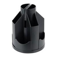Підставка-органайзер велика (чорна) D3004-01
