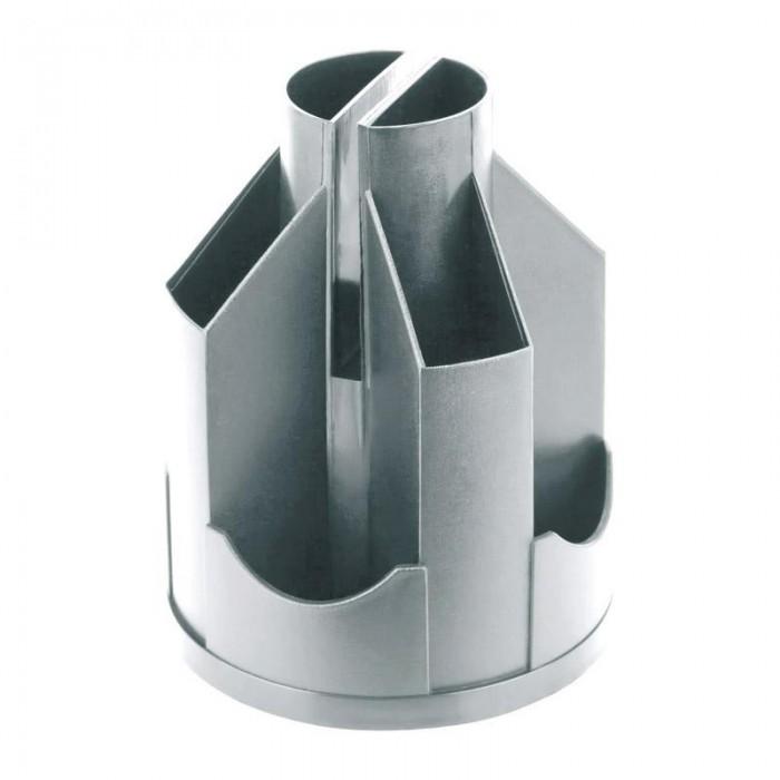 Підставка-органайзер велика (сіра) D3004-03