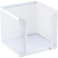 Бокс для бумаги (белый) 2112-21-a