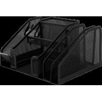 Прибор настольный (черный) bm.6241-01