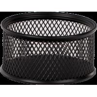 Подставка для скрепок (черный) bm.6221-01