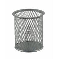 Підставка для ручок (срібний) bm.6202-24