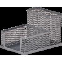 Прибор настольный (серебряный) bm.6242-24
