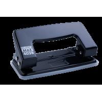 Діркопробивач (10 листов) чорний bm.4039-01