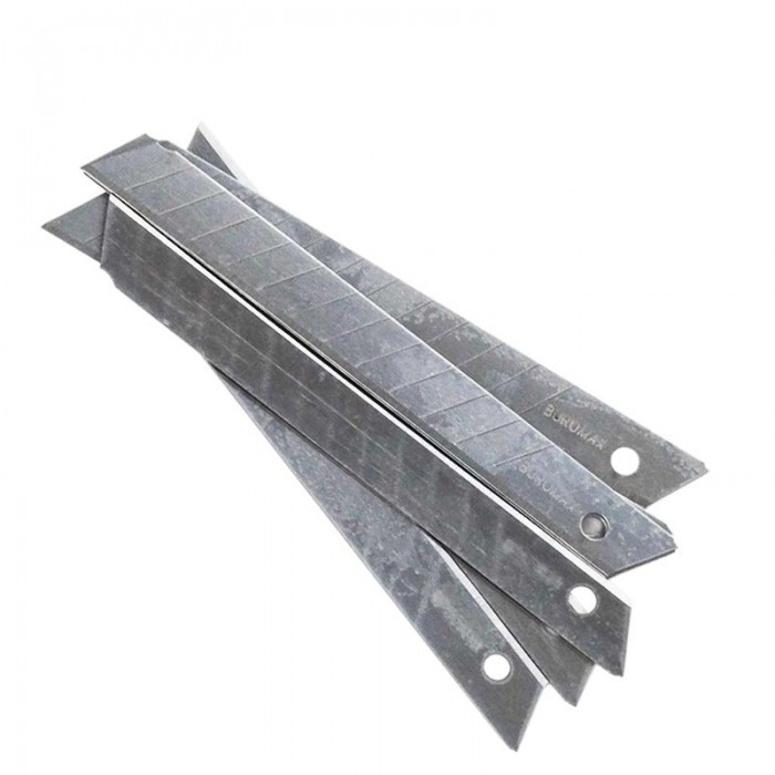 Лезвия сменные  (9 мм.) bm.4690