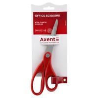 Ножиці офісні Welle (20 см) червоні 6202-06-A