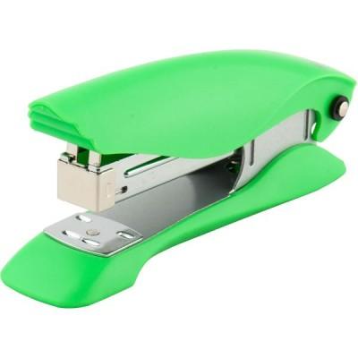 Степлер Ultra пластиковый (24/6) салатовый 4805-09-A