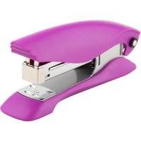 Степлер Ultra пластиковий (24/6) фіолетовий 4805-11-A