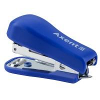 Степлер Standart пластиковий (10/5) синій 4221-02-a