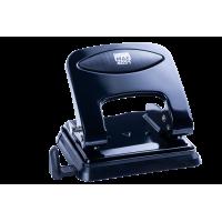 Діркопробивач (30 аркушів) чорний  bm.4031-01