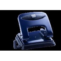 Діркопробивач (30 аркушів) синій  bm.4031-02