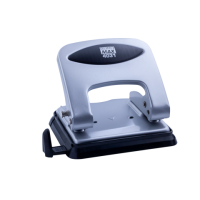 Діркопробивач (30 аркушів) срібний  bm.4031-24