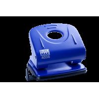 Дырокол (30 листов) синий bm.4038-02