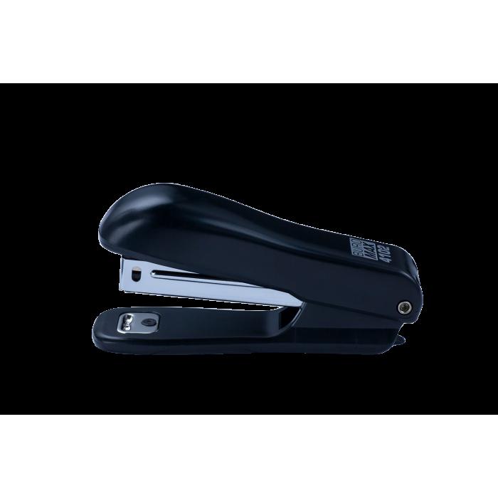 Степлер (скоба №10/5) черный bm.4102-01