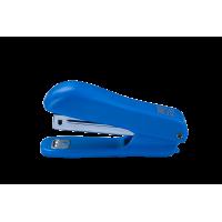 Степлер (скоба №10/5) синій  bm.4102-02