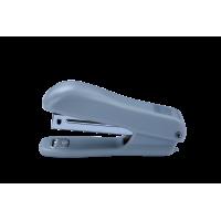 Степлер (скоба №10/5) сірий bm.4102-09