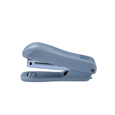 Степлер (скоба №10/5) серый bm.4102-09