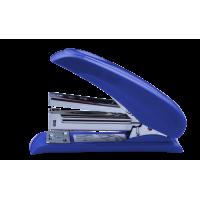 Степлер (скоба № 24/6, 26/6) синий bm.4211-02